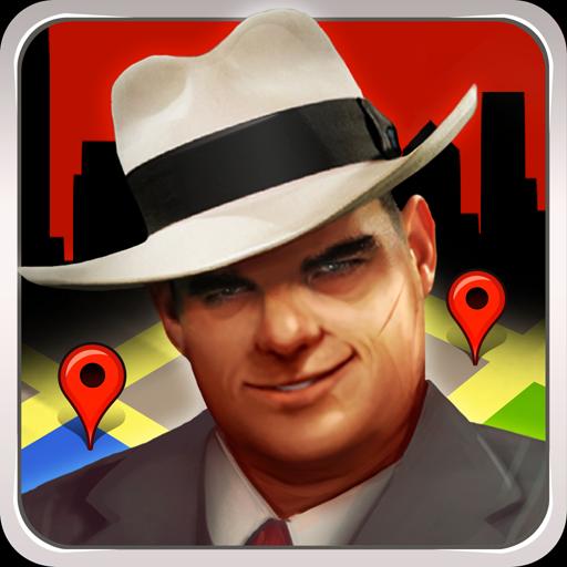 City Domination - mafia gangs (game)