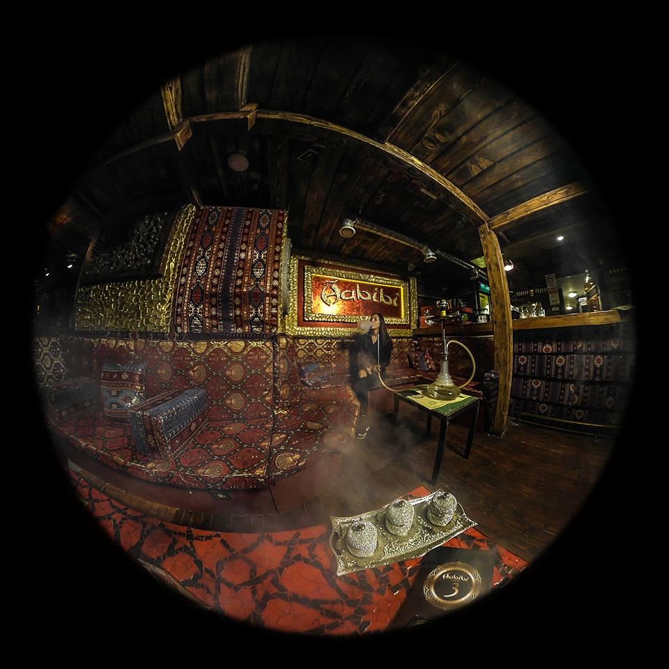 Habibi Shisha Bar 3rd
