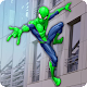 Spider Rope Fighter Hero - Street Gangster Fight