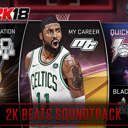 NBA 2K18 v35.0.1 + [Mod Money]