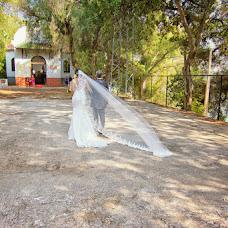 Wedding photographer Cristina Cortés (CristinaCortes). Photo of 26.09.2017
