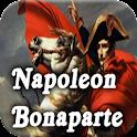 Biography of Napoleon icon