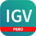 Calculadora IGV Perú icon