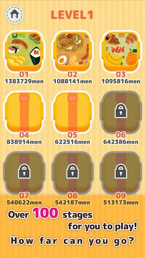 Bento Jigsaw Puzzle Game -KITINTO- apkpoly screenshots 3