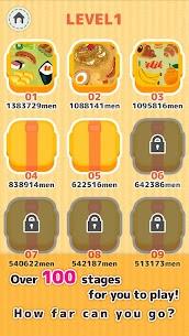 Bento Jigsaw Puzzle Game -KITINTO- 3