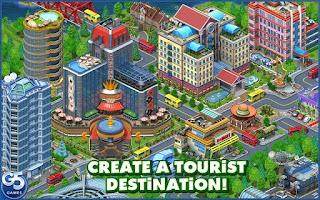 Screenshot of Virtual City Playground®