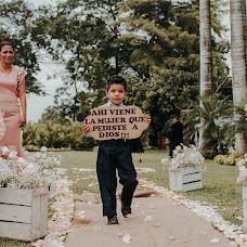 Wedding photographer Abraham Cali (abrahamcali). Photo of 29.10.2018