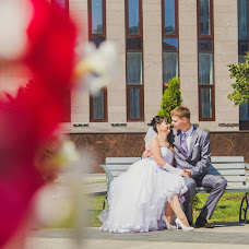 Wedding photographer Irina Filinova (AiriFil). Photo of 07.09.2014