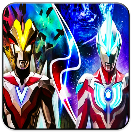 New Guide For Ultraman Zeros