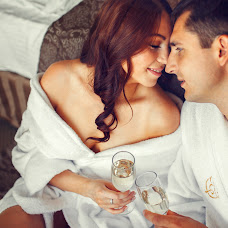 Wedding photographer Viktoriya Krauze (Krauze). Photo of 07.09.2018
