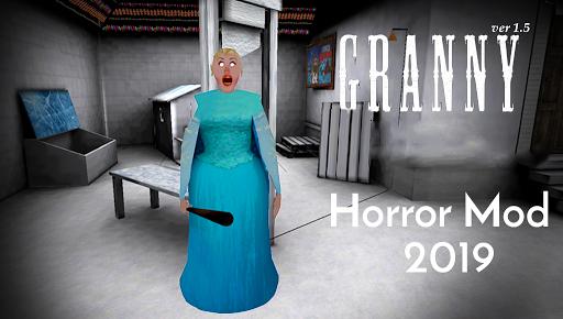 elsa granny horror house 2020 screenshots 1