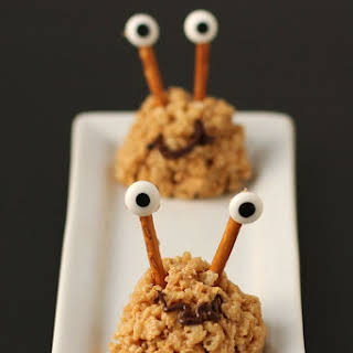 Cereal Monsters.