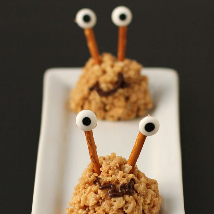 Cereal Monsters Recipe