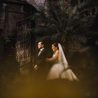 Fotógrafo de bodas Daniel Padilla (danielpadilla). Foto del 01.01.1970