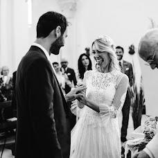Hochzeitsfotograf Francesco Gravina (fotogravina). Foto vom 19.07.2019