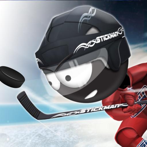 Stickman Ice Hockey (game)
