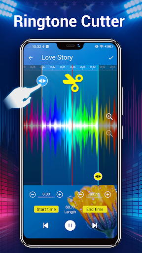 Music Player - Audio Player screenshot 7