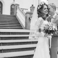 Wedding photographer Dima Rogoviy (dimarogovyj1994). Photo of 20.11.2017