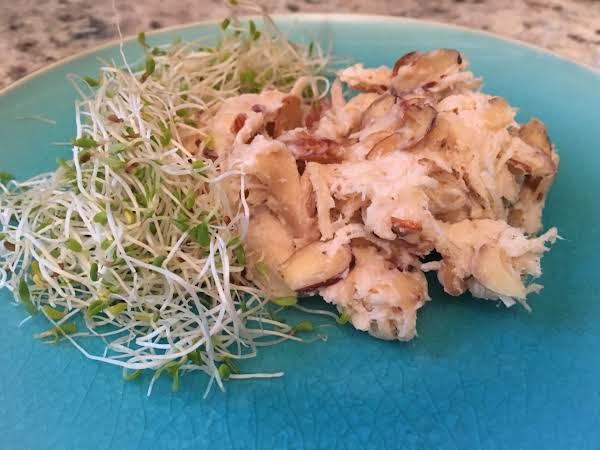 Deliciously Different Chicken Salad Recipe