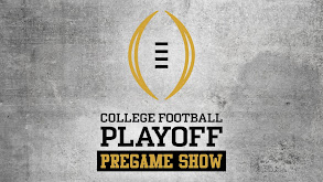 College Football Playoff Pregame Show thumbnail