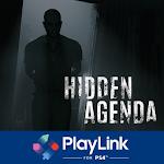 Hidden Agenda Icon