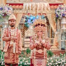 Wedding photographer Indro Kencana (Studiokencana). Photo of 15.01.2019