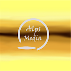 Alps Media icon
