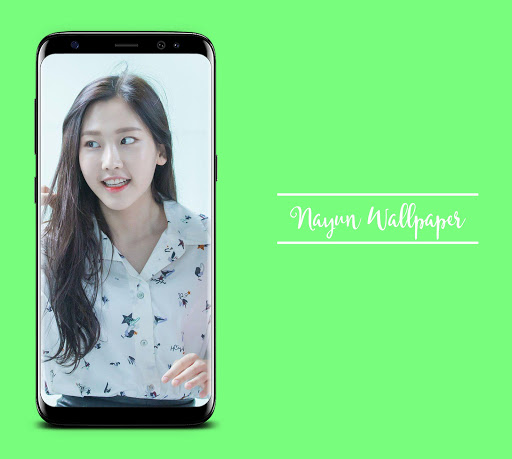 Momoland Nayun Wallpaper KPOP screenshot 1
