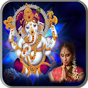 Ganesh Chaturthi Photo Frames icon