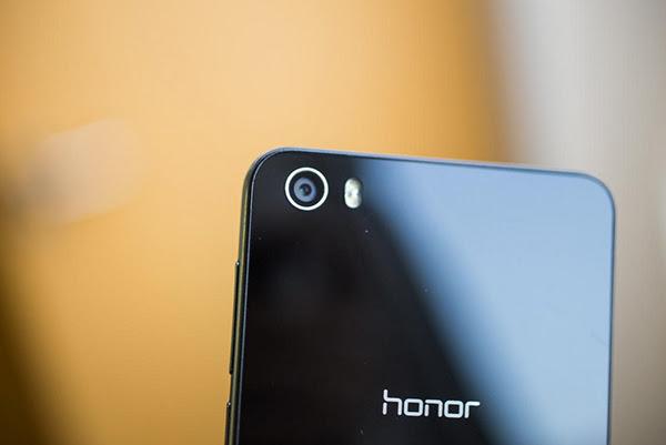 Đánh giá camera của Honor 6