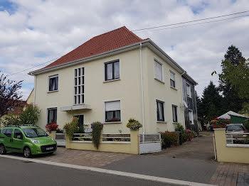 studio à Lauterbourg (67)