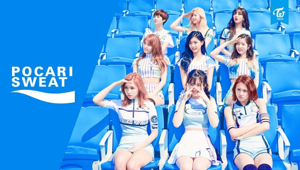 twice pocari sweat 6