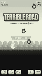 Terrible Road- screenshot thumbnail