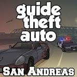 2017 Cheats GTA San Andreas Icon