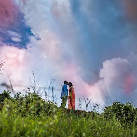 Wedding photographer Krunal Shah (shah). Photo of 19.10.2017