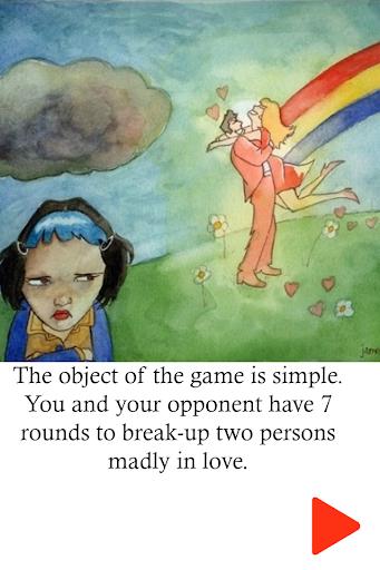 Damn Love a Dating Apocalypse