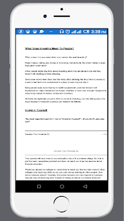 Download Guide to Successful Online Freelancing For PC Windows and Mac apk screenshot 4