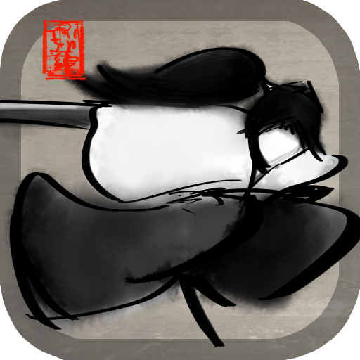 SumiKen : Ink Blade Samurai