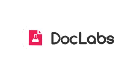 doclabs logiciel stockage saas france
