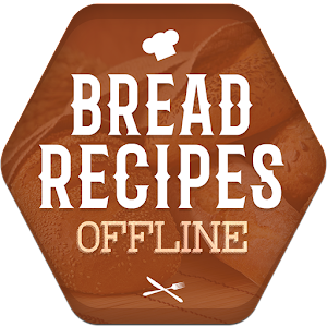 Bread Recipes Offline