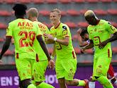 KV Mechelen na zege in Moeskroen met vier op zes voorlopig aan de leiding