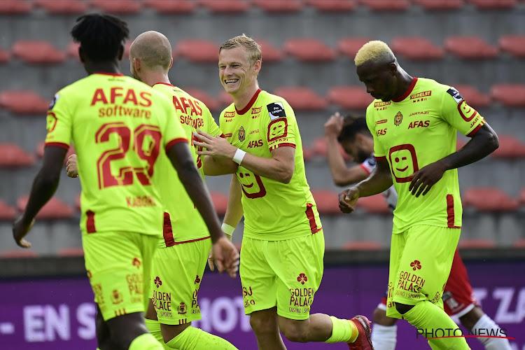 """OFFICIEEL: Malinwa rondt deal van aanvaller af: """"Kan zich in de kijker spelen bij competitieleider"""""""