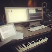 Photo: Studio in Paris