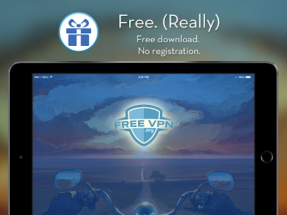 Free VPN by FreeVPN.org App Download For Android and iPhone 6