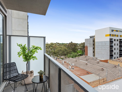 Photo of property at 403/28 Wilson Street, South Yarra 3141