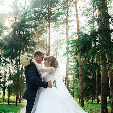Wedding photographer Regina Alekseeva (reginaaleks). Photo of 16.10.2017
