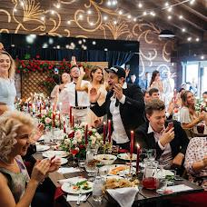 Fotógrafo de bodas Dmitriy Markov (eversummerdm). Foto del 22.08.2017
