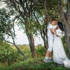 Wedding photographer Olga Nevskaya (olganevskaya). Photo of 30.09.2016