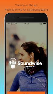 Soundwise - náhled