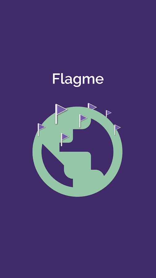 Flagme- screenshot